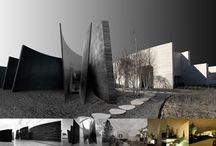 ARQUITECTURA  / Una selección de los edificios más extraordinarios.