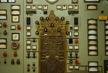 Control panels & boards