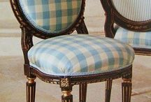 Furniture | French Chairs