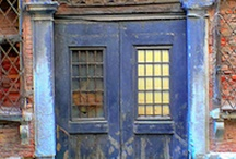 doors, windows and other things / by Mari K