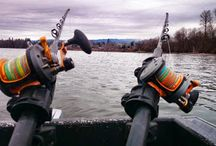 Our Boats and Equipment / by Great River Fishing Adventures