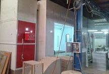 Phòng sơn gỗ chất lượng HCM / Chuyên cung cấp các loại phòng sơn gỗ chất lượng giá rẻ HCM