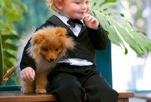 Detičky so zvieratkami