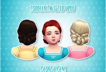 the sims 4 toddlers cc
