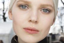 Fall/Winter Makeup