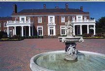 Venue: Oxon Hill Manor