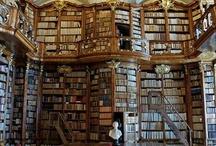 Books, Glorious Books