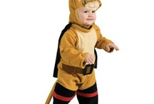 Baby/Infant costumes