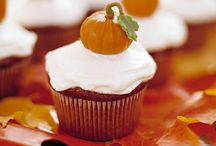 Autumn Foods and Decorations
