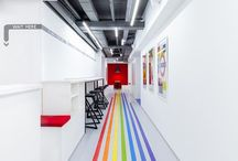 school design interior