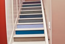Stair Inspiration!