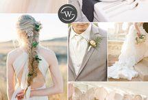 Ally's Wedding