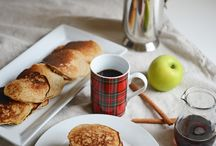 good morning - recipes / Breakfast eats / by karen