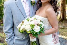 Wedding Photos - Bride & Groom