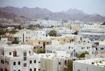 Maskat | Oman