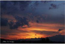 Hergün degisen tablo / Gökyüzü