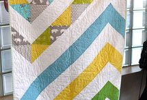 Quilts - Baby / Baby quilts