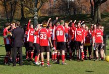 Harry Potter (Muggle Quidditch Anyone?) / Real Life Quidditch Teams