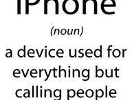 iPhone/iPad/iTouch