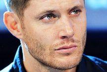× Jensen Ackles ×
