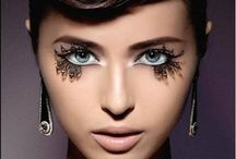 Eye make-up / This treatment is excellent for those looking for definition of the eyes and enhances your eyebrow shape. Furthermore, it's Ideal for holidays and special occasions and for those looking for fuller looking lashes..