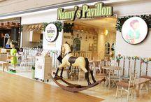 Nanny's Pavillon - Playroom / Nanny's Pavillon - Playroom Kota Kasablanka, UG Floor, Unit MU-08 Jl. Casablanca Raya Kav. 88, Jakarta 12870 ☎ (021) 294 88699 / (021) 294 88701