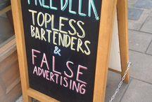Marketing Humour