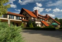 Hotel / Hotel Bukowy Dworek Lagow 66-220 Poland