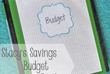 Budgeting / by Jennifer Drysdale