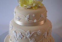 Cakes  / by Sandra Lane