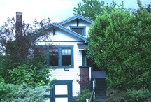 Ravenna Home For Sale  / 6826 15th Ave NE Seattle  $426,500