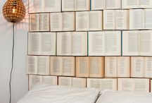 De bøkene, det biblioteket