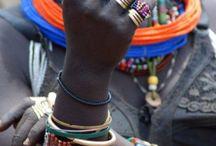 African Rainbow / FPM Shooting 2 Inspo