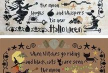 Halloween Crafts & Sewing Project Ideas / Getting spooky at Halloween. Ideas to help you create the best spooky night ever.