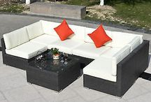 garden furniture uk ebay