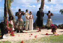"Weddings / The perfect tropical destination to say ""I Do"""