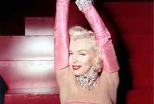 Marilyn Monroe - I am obviously obsessed / by Peggy Vessey