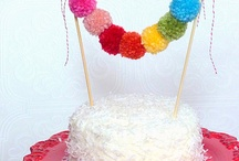 cake decorating / ideas for beautiful cakes