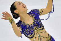 浅田真央 / my favorite skater, Mao Asada