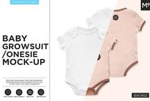 For Kids Mock-ups By White Mocca