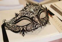 Baile De Máscaras!!!