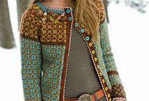 Jakker og gensere