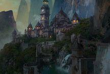Imágenes Góticas o Mágicas