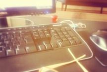 Work...
