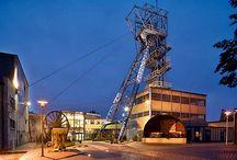 Nasze przyjęcia / Przyjęcie 320 metrów pod ziemią... w kopalni GUIDO w Zabrzu dla Renault Dąbrowscy