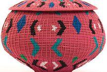 African Weavings