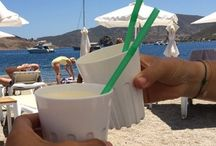 Summer Moments / Whether you visited Patmos for a work getaway, family holidays, your dream wedding or a spa break, we are glad to have helped you shape all these memorable moments and thank you so much for sharing them with us! http://goo.gl/PZlEXJ