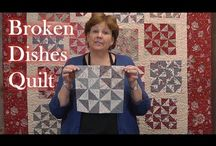 patchwork video / patchwork video