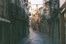 Portugal - Espagne - Bruxelle, c'était mon voyage 2012