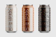 Best Beer Cans / Want to see some of the best designed beer cans in the world?